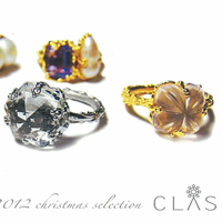 展示会情報「CLAS-2012 Christmas Selection」