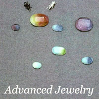 展示会情報「Advanced Jewelry Exhibition 2nd」
