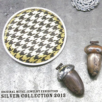 SILVER COLLECTION 2013