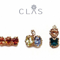 展示会情報「CLAS 2013 Autumun Collection 」