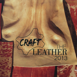 Craft the Leather 国際コンペにて最優秀賞受賞!