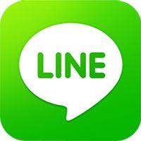 ヒコが大人気アプリ『LINE』に登場!
