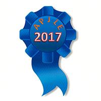 2017年度『日本留学AWARDS』上位校に選出されました!