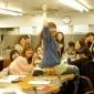以留學生為對象的特別活動(東京校)